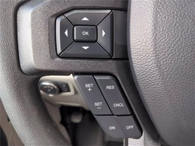 2020 Ford F-550 Regular Cab DRW 4x4, Reading Platform Body #FL13991 - photo 18