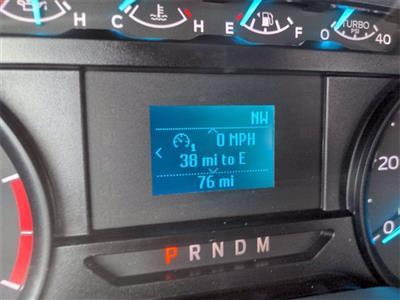 2020 Ford F-550 Regular Cab DRW 4x4, Reading Platform Body #FL13991 - photo 20