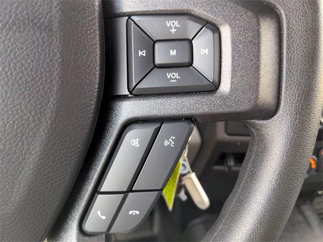 2020 Ford F-550 Regular Cab DRW 4x4, Reading Redi-Dek Platform Body #FL14165 - photo 20
