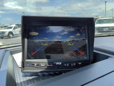 2020 Ford F-550 Regular Cab DRW 4x4, Reading Redi-Dek Platform Body #FL14165 - photo 16