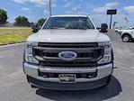 2020 Ford F-550 Regular Cab DRW 4x4, Reading Redi-Dek Platform Body #FL14165 - photo 8