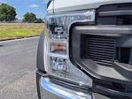2020 Ford F-550 Regular Cab DRW 4x4, Reading Redi-Dek Platform Body #FL14165 - photo 9