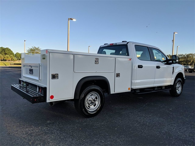 2020 Ford F-250 Crew Cab 4x4, Monroe Service Body #FL53046 - photo 1