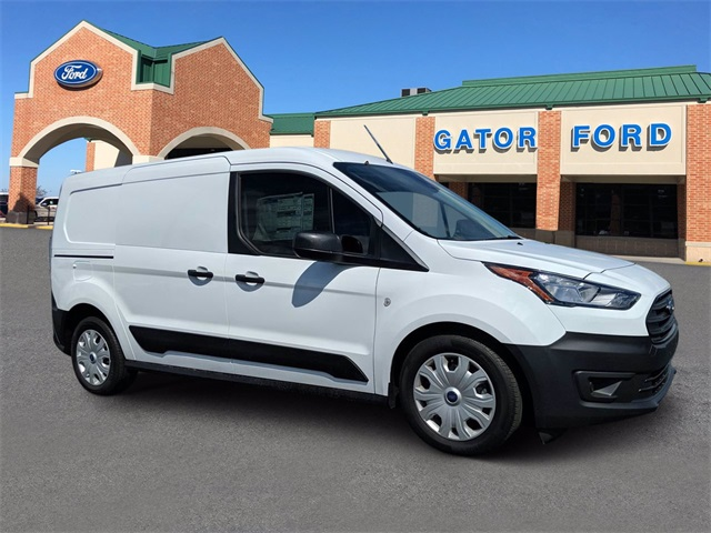 2020 Ford Transit Connect, Kargo Master Upfitted Cargo Van #FL67253 - photo 1