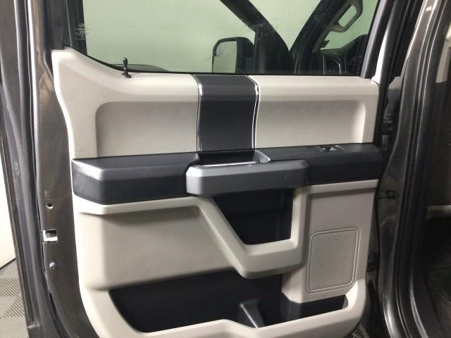 2016 F-150 SuperCrew Cab 4x4,  Pickup #JAF0621A - photo 10