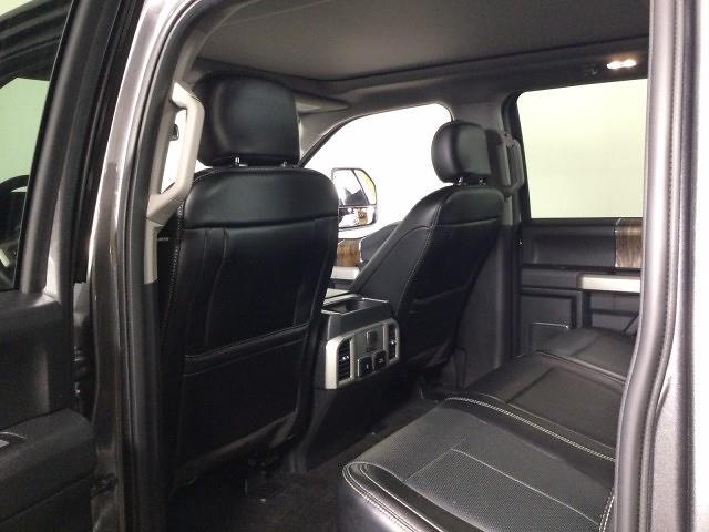 2018 F-150 SuperCrew Cab 4x4,  Pickup #JAJ0550 - photo 11
