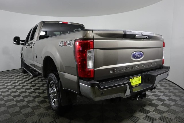 2019 Ford F-350 Crew Cab 4x4, Pickup #JC3110 - photo 1