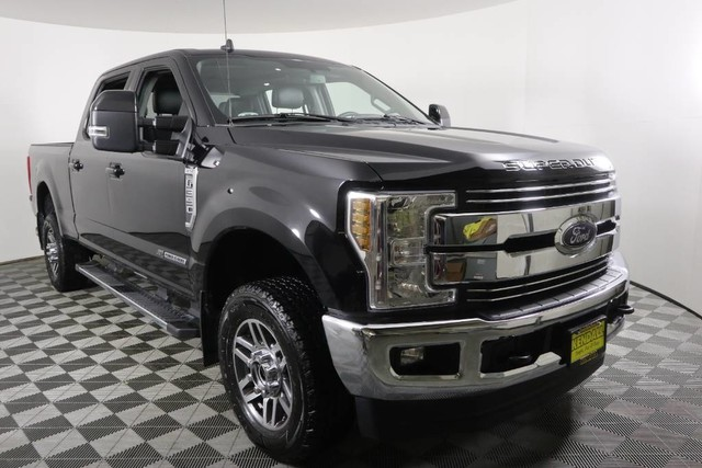 2019 F-350 Crew Cab 4x4, Pickup #JC3140 - photo 3