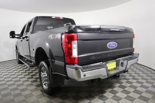 2019 Ford F-350 Crew Cab 4x4, Pickup #JC3140 - photo 1