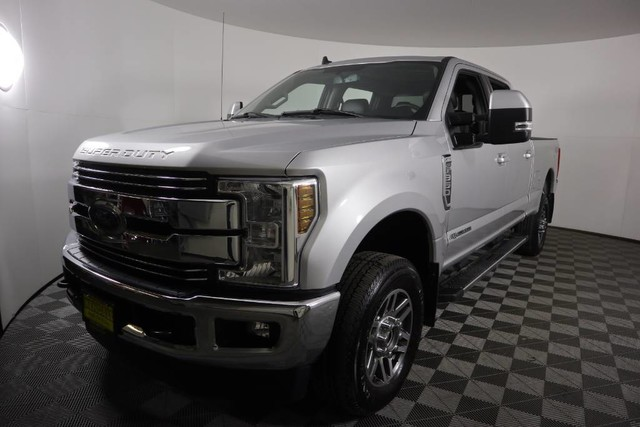 2019 Ford F-350 Crew Cab 4x4, Pickup #JC3141 - photo 1