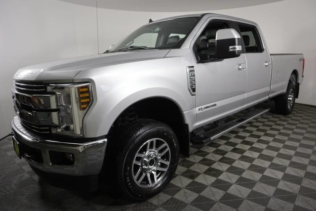 2019 Ford F-350 Crew Cab 4x4, Pickup #JC3190 - photo 1