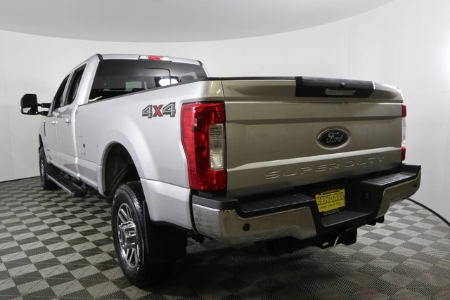 2019 Ford F-350 Crew Cab 4x4, Pickup #JC3190 - photo 2