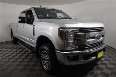 2019 Ford F-350 Crew Cab 4x4, Pickup #JC3190 - photo 17
