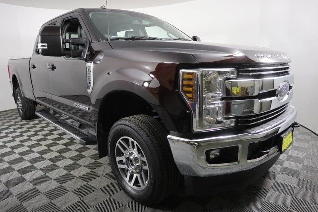 2019 Ford F-350 Crew Cab 4x4, Pickup #JC3192 - photo 17