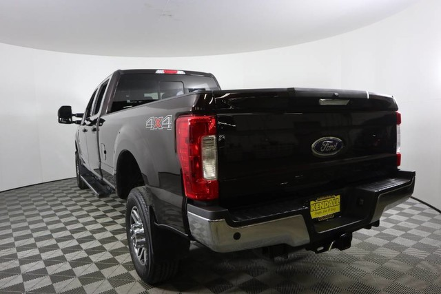 2019 Ford F-350 Crew Cab 4x4, Pickup #JC3192 - photo 2