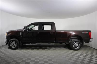 2019 Ford F-350 Crew Cab 4x4, Pickup #JC3192 - photo 5