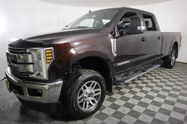 2019 Ford F-350 Crew Cab 4x4, Pickup #JC3195 - photo 1