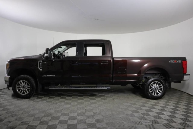 2019 Ford F-350 Crew Cab 4x4, Pickup #JC3195 - photo 5