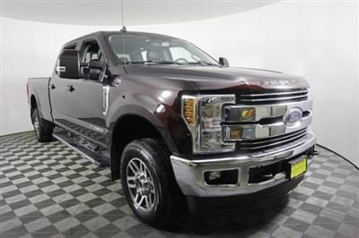 2019 Ford F-350 Crew Cab 4x4, Pickup #JC3195 - photo 17
