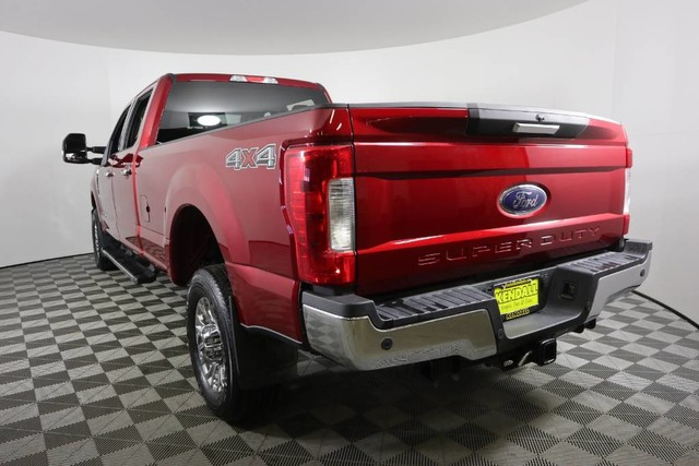 2019 Ford F-350 Crew Cab 4x4, Pickup #JC3196 - photo 1