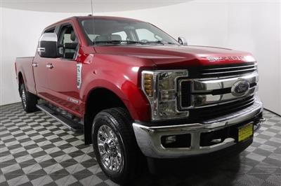 2019 Ford F-350 Crew Cab 4x4, Pickup #JC3196 - photo 15