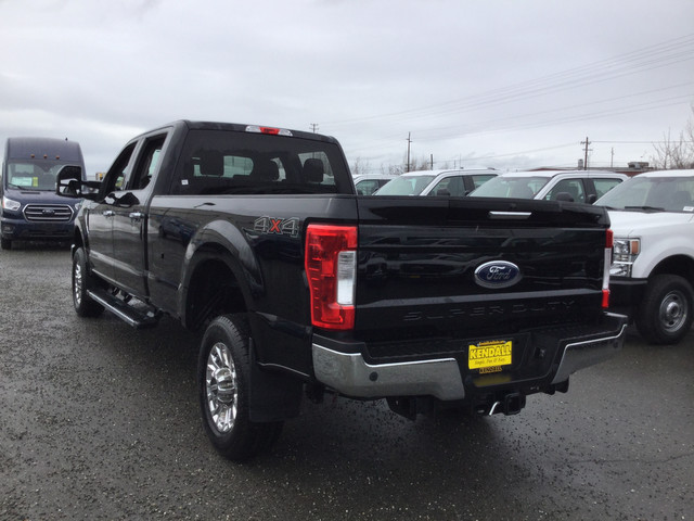 2019 Ford F-350 Crew Cab 4x4, Pickup #JC3229 - photo 2