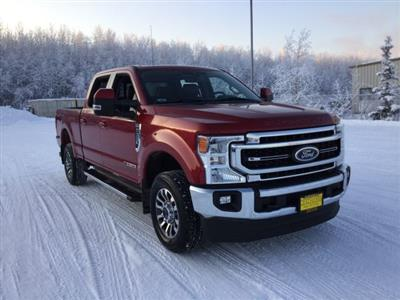 2020 Ford F-350 Crew Cab 4x4, Pickup #JC3423 - photo 1