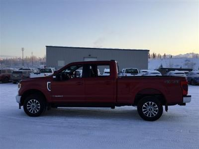 2020 Ford F-350 Crew Cab 4x4, Pickup #JC3423 - photo 8