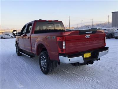 2020 Ford F-350 Crew Cab 4x4, Pickup #JC3423 - photo 10