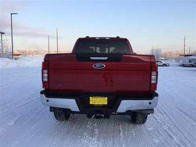 2020 Ford F-350 Crew Cab 4x4, Pickup #JC3423 - photo 11