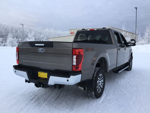 2020 Ford F-350 Crew Cab 4x4, Pickup #JC3427 - photo 1