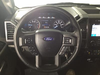 2018 Ford F-150 SuperCrew Cab 4x4, Pickup #JC3455A - photo 18
