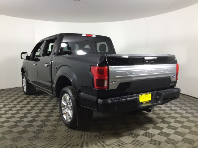 2018 Ford F-150 SuperCrew Cab 4x4, Pickup #JC3569 - photo 9