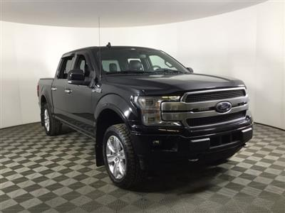 2018 Ford F-150 SuperCrew Cab 4x4, Pickup #JC3569 - photo 1