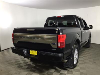 2018 Ford F-150 SuperCrew Cab 4x4, Pickup #JC3569 - photo 2