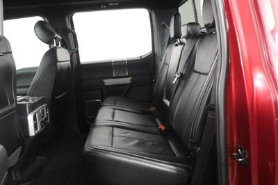 2018 F-150 SuperCrew Cab 4x4, Pickup #JCU2836 - photo 11