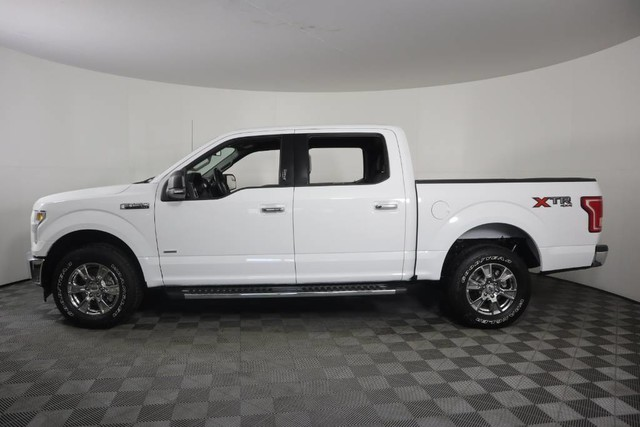2017 F-150 SuperCrew Cab 4x4, Pickup #JCU2877 - photo 6