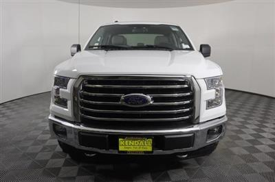 2017 F-150 SuperCrew Cab 4x4, Pickup #JCU2877 - photo 3