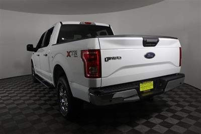 2017 F-150 SuperCrew Cab 4x4, Pickup #JCU2877 - photo 2