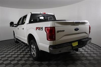 2017 Ford F-150 SuperCrew Cab 4x4, Pickup #JCU2915 - photo 2