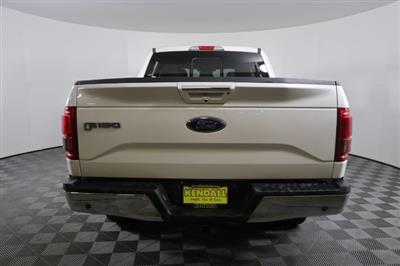 2017 Ford F-150 SuperCrew Cab 4x4, Pickup #JCU2915 - photo 7