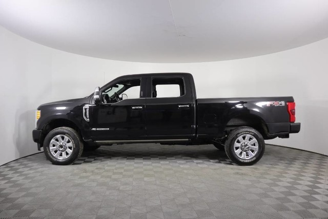 2018 F-350 Crew Cab 4x4, Pickup #JCU3033 - photo 6