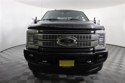 2018 F-350 Crew Cab 4x4, Pickup #JCU3033 - photo 3