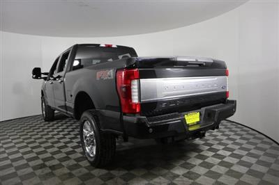 2018 F-350 Crew Cab 4x4, Pickup #JCU3033 - photo 2