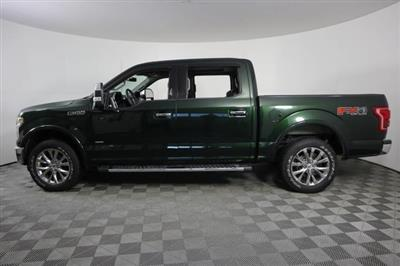 2016 F-150 SuperCrew Cab 4x4, Pickup #JCU3116 - photo 6