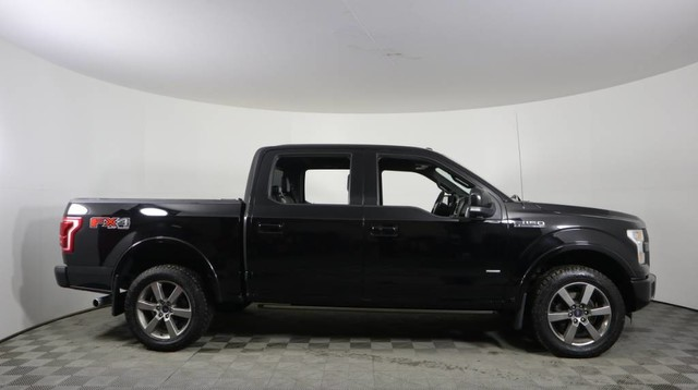 2016 F-150 SuperCrew Cab 4x4, Pickup #JCU3232 - photo 15