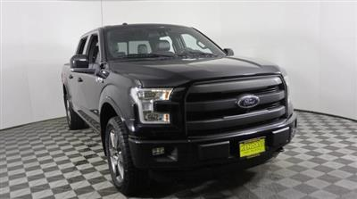 2016 F-150 SuperCrew Cab 4x4, Pickup #JCU3232 - photo 1