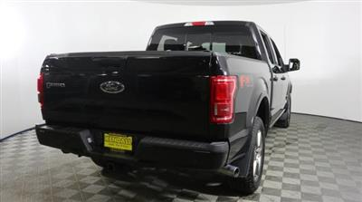 2016 F-150 SuperCrew Cab 4x4, Pickup #JCU3232 - photo 2