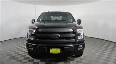 2016 F-150 SuperCrew Cab 4x4, Pickup #JCU3232 - photo 3