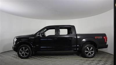 2016 F-150 SuperCrew Cab 4x4, Pickup #JCU3232 - photo 6